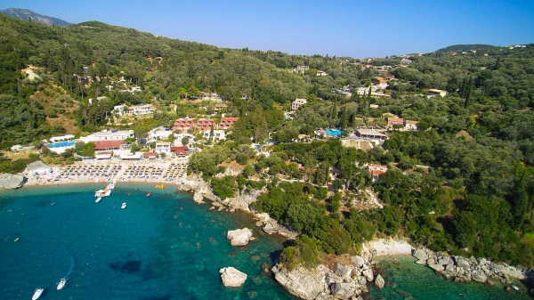 Blue Princess Beach Hotel Liapades