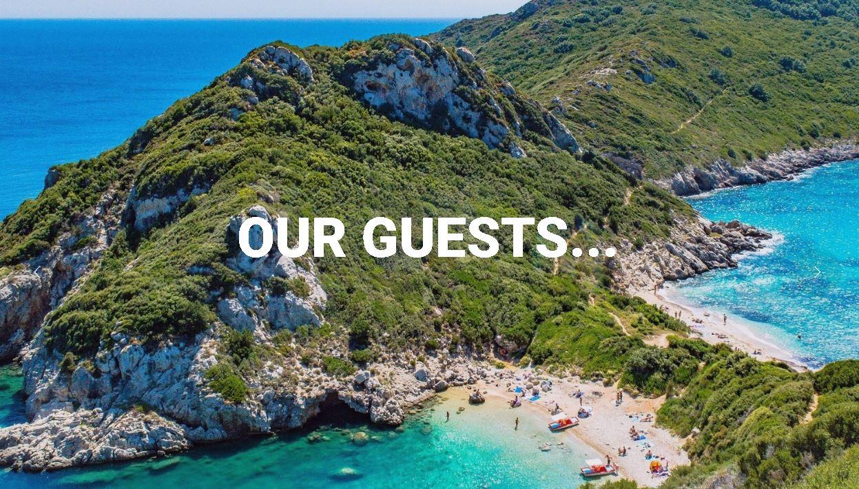 Elite Corfu Hotel Kommeno