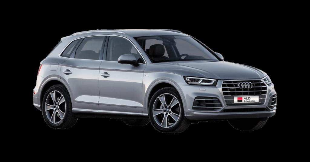 Audi Q5 da € 625