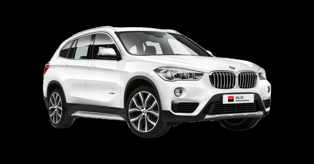 BMW X1 da € 519