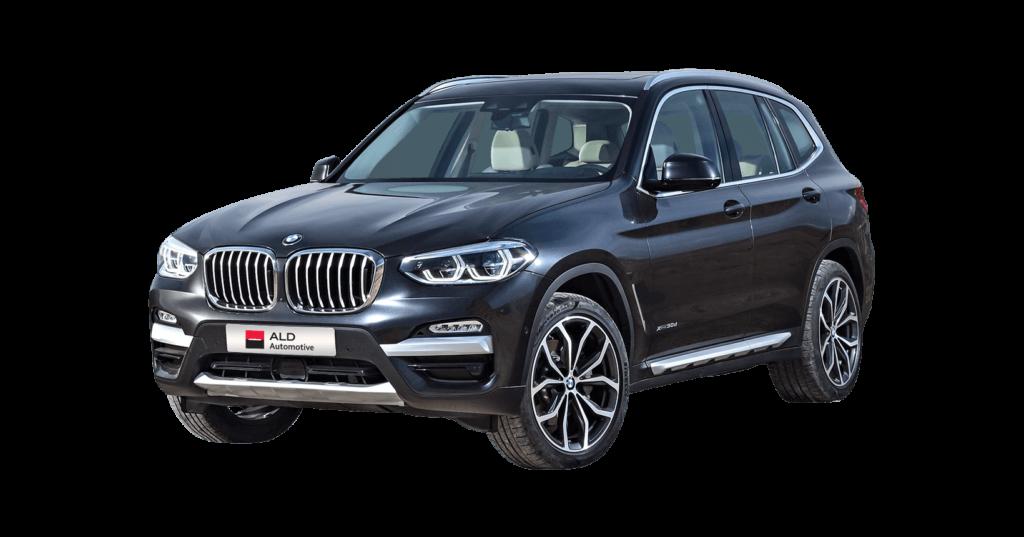 BMW X3 da € 659