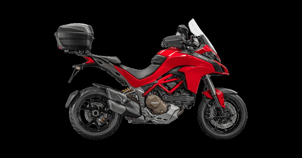 Ducati Multistrada 1260 RED € 399