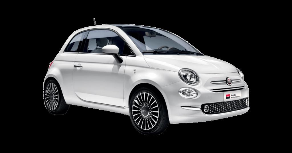 Fiat 500 da € 279