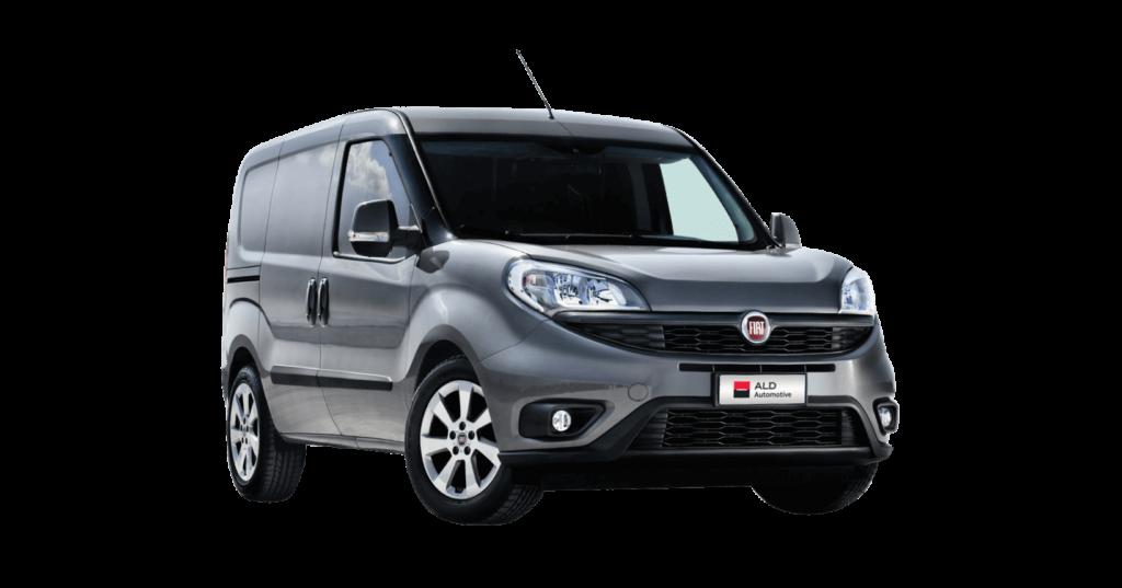 Fiat Doblò Cargo da € 375