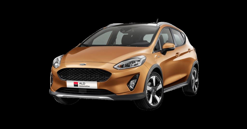 Ford Fiesta da € 265