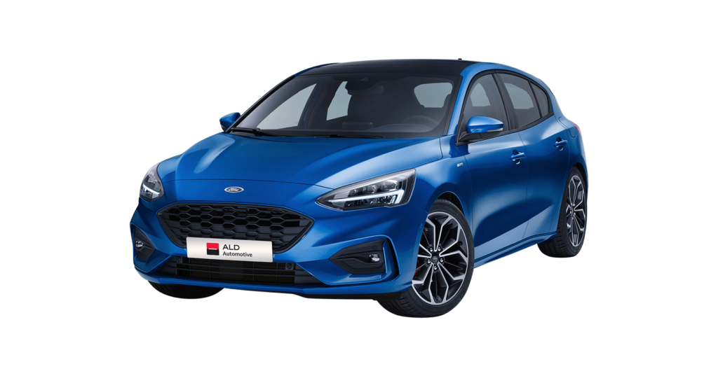 Ford Focus da € 399