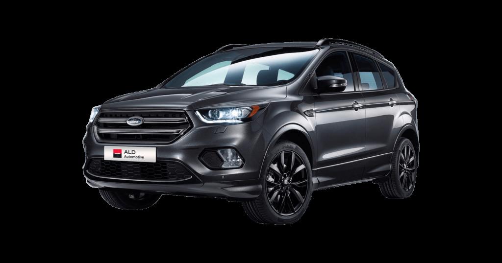 Ford Kuga da € 399