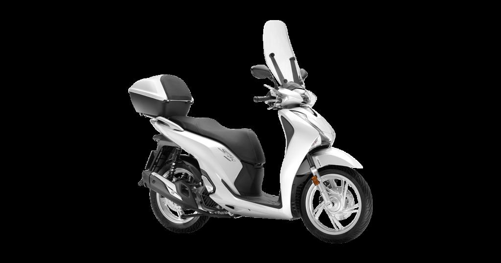 Honda SH 150 Abs da € 175