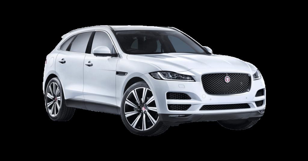 Jaguar F-Pace da € 889