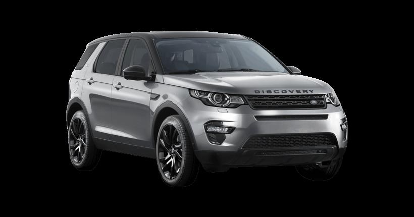 Land Rover Discovery Sport da € 659
