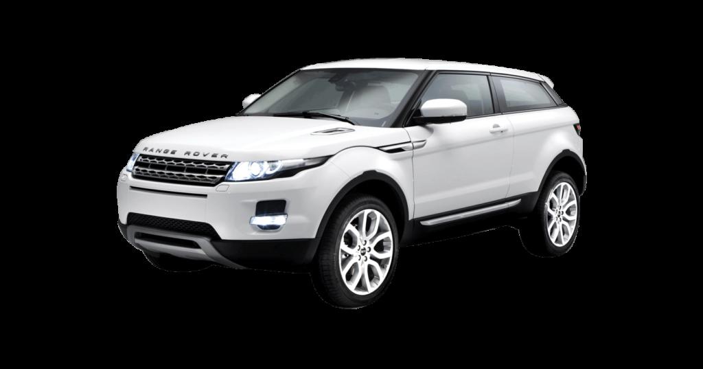 Land Rover Evoque da € 659