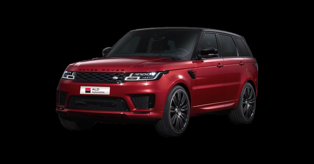 Land Rover Range Rover Sport da € 1.159