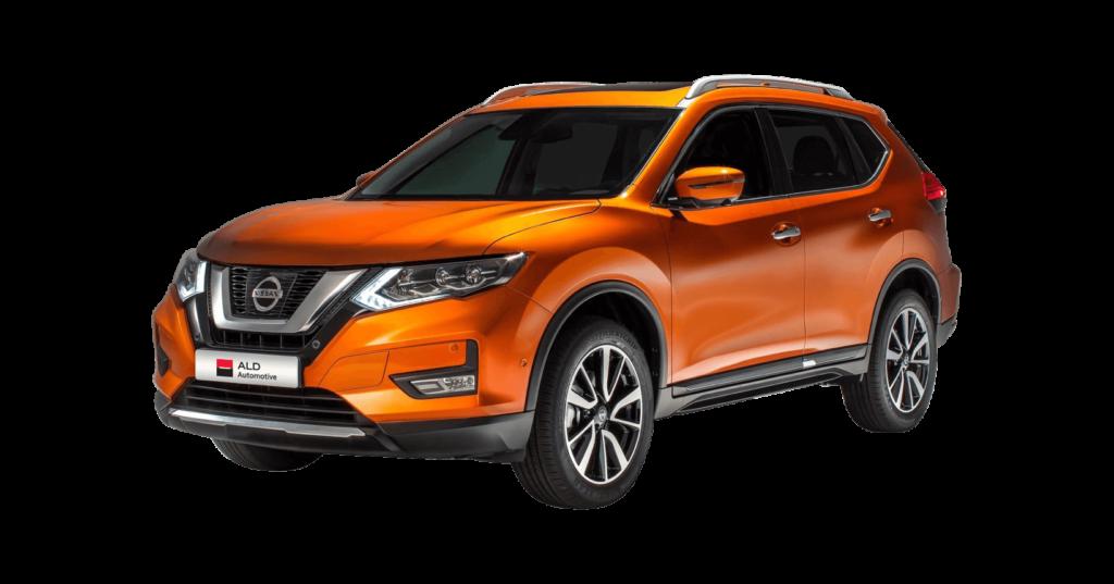 Nissan X-Trail da € 479