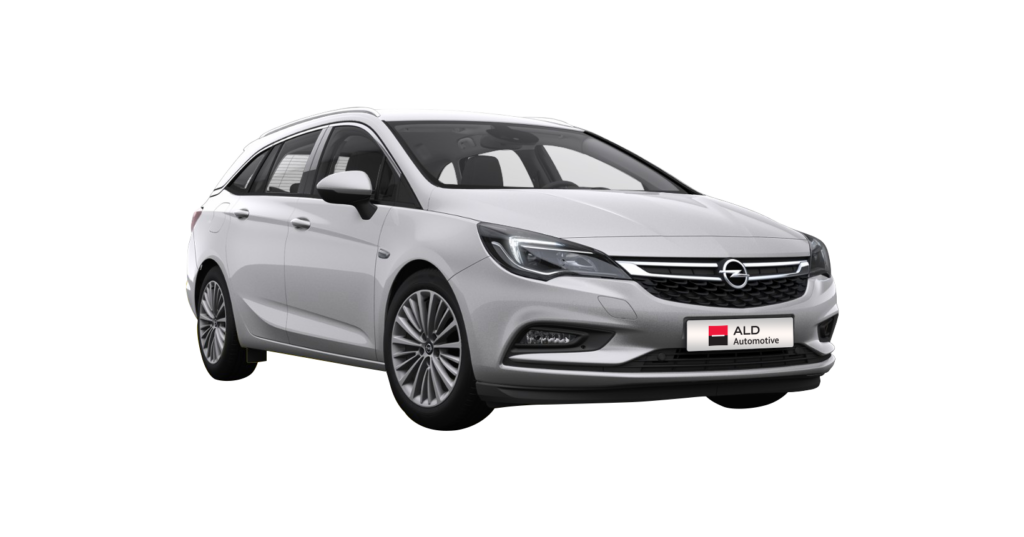 Opel Astra S.W. da € 328