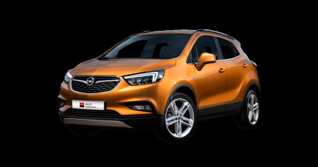 Opel Mokka € 315