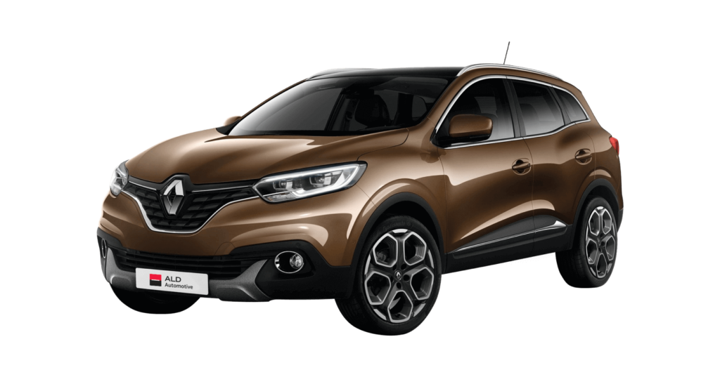 Renault Kadjar da € 295