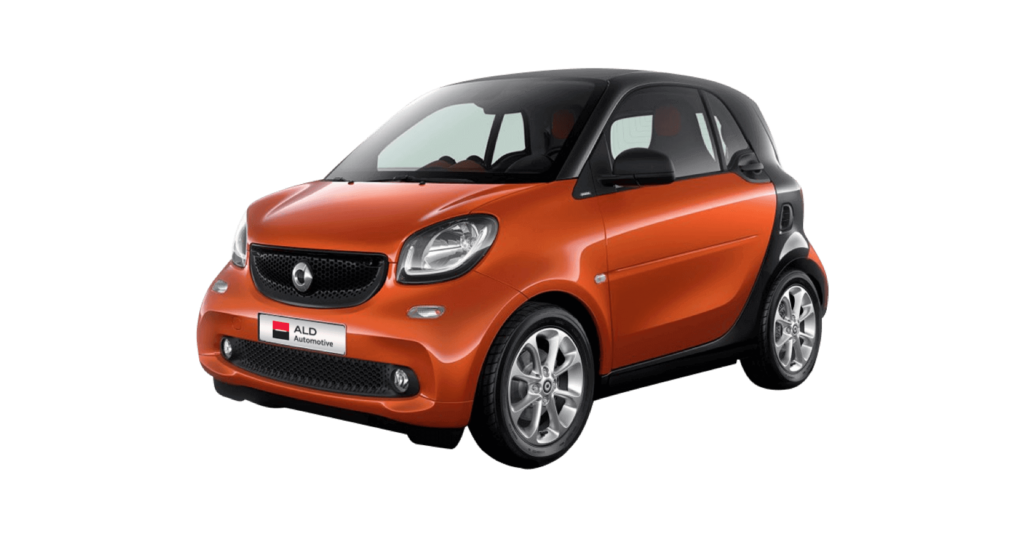 Smart ForTwo € 215