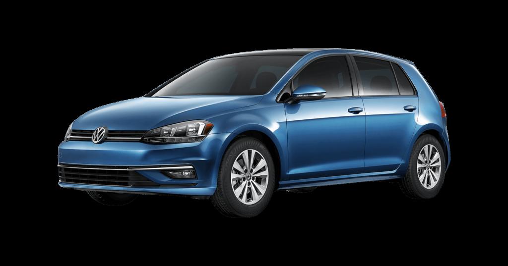 Volkswagen Golf da € 299