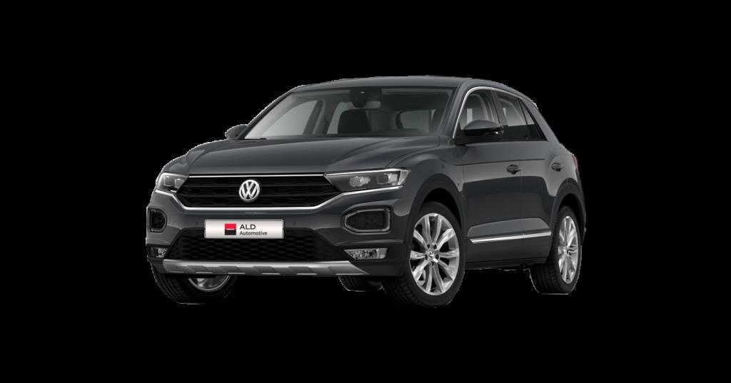 Volkswagen T-Roc da € 359
