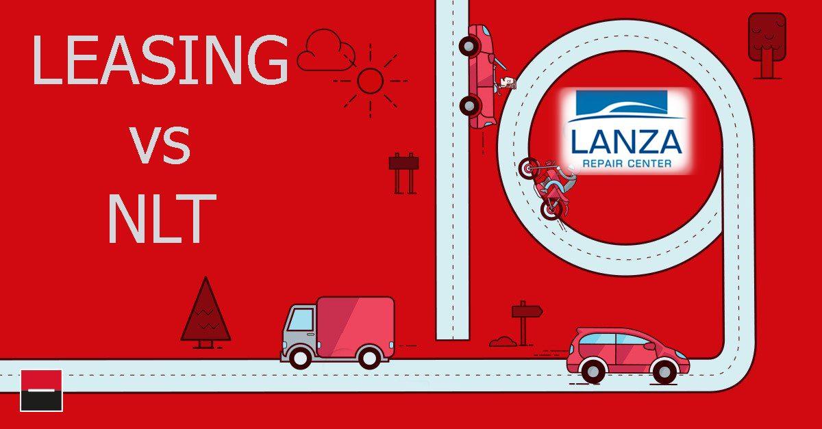 Leasing vs NLT per aziende e professionisti